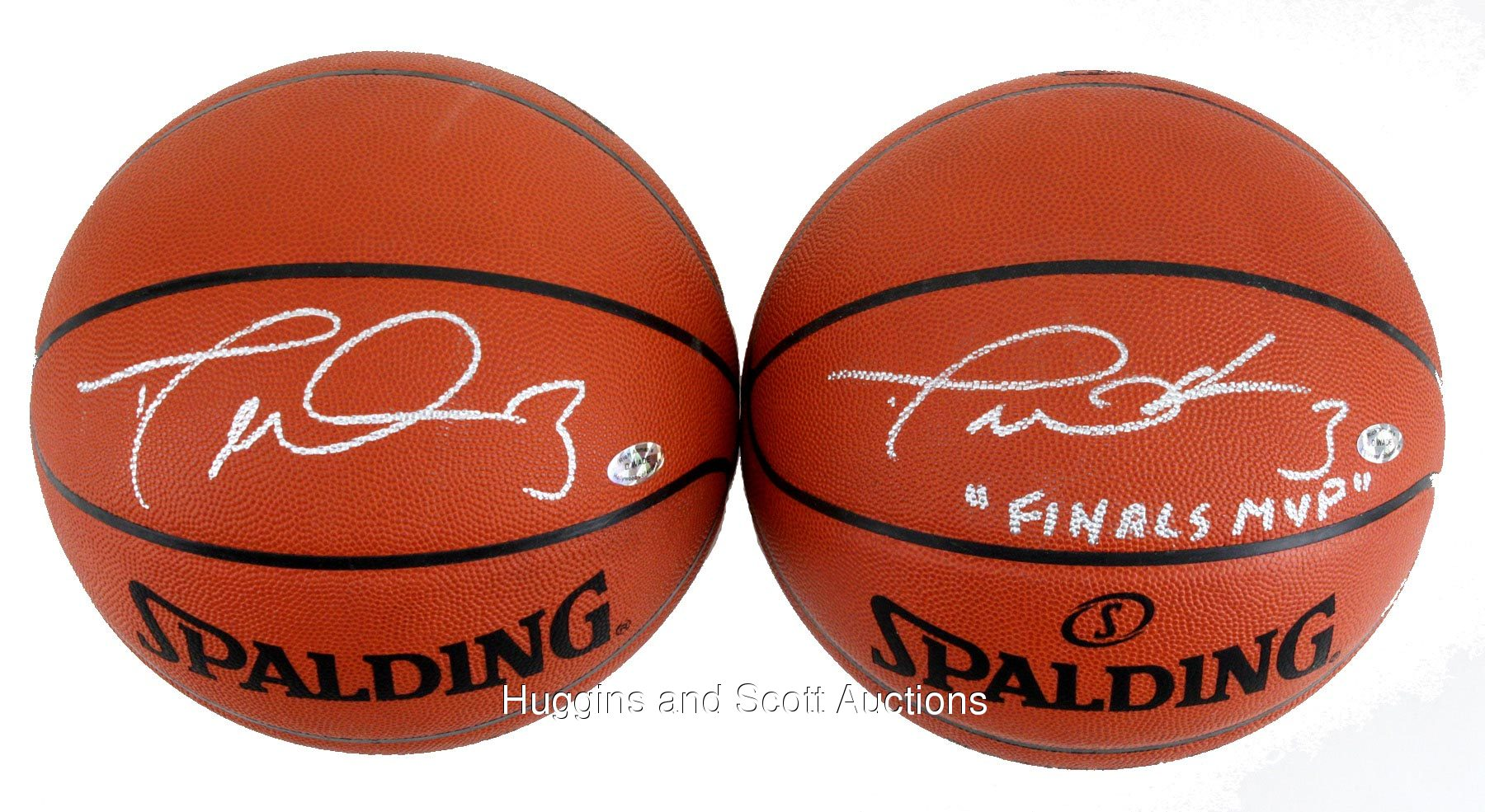 watch 7b164 d40c4 5) Dwyane Wade Autographed Items with (3) Jerseys and (2) Balls